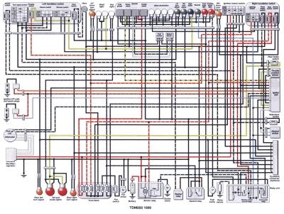 Электрические схемы проводки вдоме.